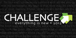 Challenge Conference