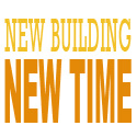 New Building New Time