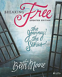 Breaking Free:The Journey, The Stories book