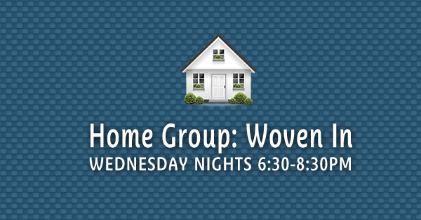 Home Group - Woven In